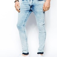 Super Skinny Jeans | Shop for men's super skinny jeans | ASOS