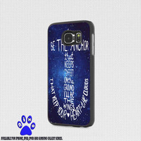 anchor quote on galaxy for iphone 4/4s/5/5s/5c/6/6+, Samsung S3/S4/S5/S6, iPad 2/3/4/Air/Mini, iPod 4/5, Samsung Note 3/4 Case * NP*