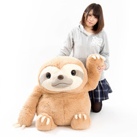 Namakemono no Mikke Plush (Super Jumbo)