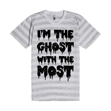 I'm The Ghost With The Most