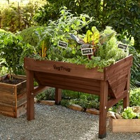 VegTrug Raised Beds