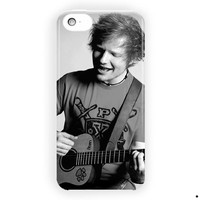 Ed Sheeran Give Me Love Vintage For iPhone 5 / 5S / 5C Case