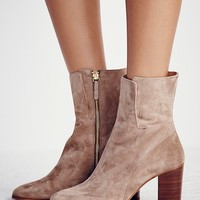 Free People Breakers Heel Boot