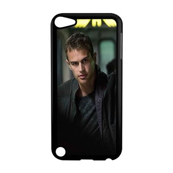 Theo James-Divergent  iPod Touch 5 Case