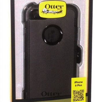 NEW OTTERBOX DEFENDER COMMUTER CASE - iPhone 5 5S SE 5C 6 6S 6+ 6S+ 7 PLUS 8 X