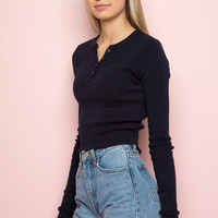 Colleen Top - Tops - Clothing
