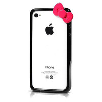 IPHONE 4 BOW FRAME
