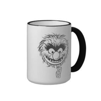 Disney Muppets Animal Sketch Mug