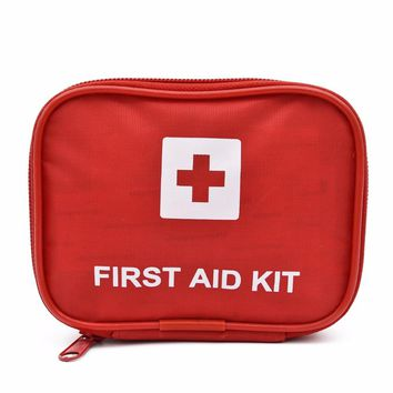 Cat Survival Emergency Medical Bag