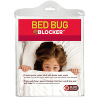 Walmart: Original Bed Bug Blocker Zippered Mattress Protector