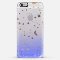 Constellations Lilac iPhone 6 Plus case by Nikki Strange | Casetify
