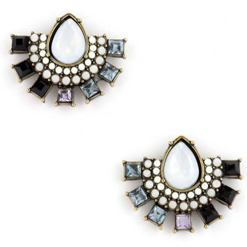 Need You So Studs in Midnight