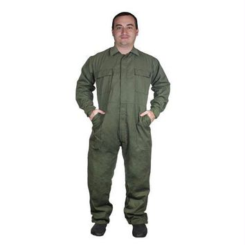 Gi Cold Weather Mechanic's Coveralls