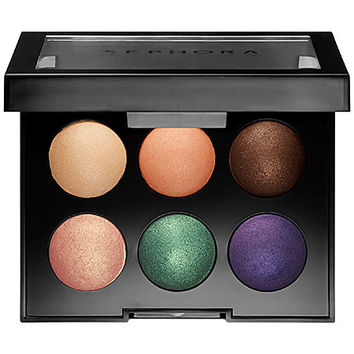 SEPHORA COLLECTION Sand Illusions Baked Eyeshadow Palette