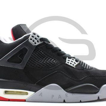 PEAPUX5 AIR JORDAN RETRO 4 - BRED (1999)