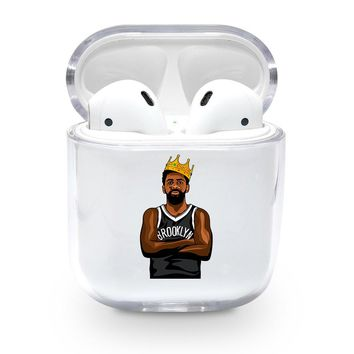 King Kyrie Airpods Case