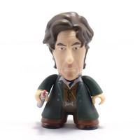 Doctor Who - Titans - Regeneration Collection - 8th Doctor