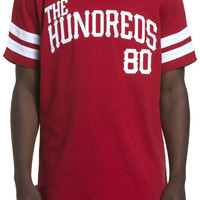 SHOP THE HUNDREDS | The Hundreds: Penn T-shirt