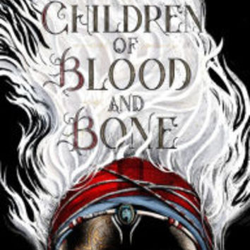 Children of Blood and Bone (B&N Exclusive Edition)