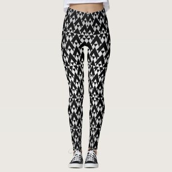 abstracto leggings