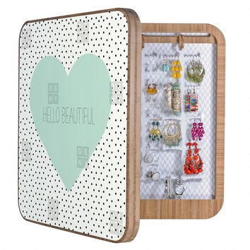 Allyson Johnson Hello Beautiful Heart BlingBox