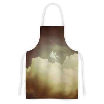 "Richard Casillas ""Pegasus"" Artistic Apron"