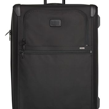 Men's Tumi 'Alpha 2' Medium Trip Expandable Four-Wheel Packing Case (29 Inch)