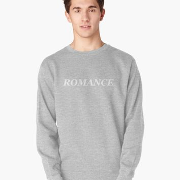 'ROMANCE - Skam France Lucas' Hoodie' T-Shirt by ellabirch