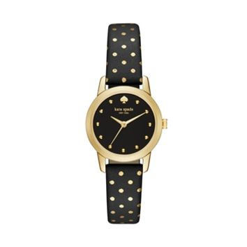 kate spade new york Mini Polka Dot Metro Watch at Von Maur