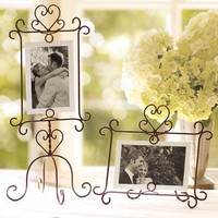 Petite Wire Frames | Pottery Barn