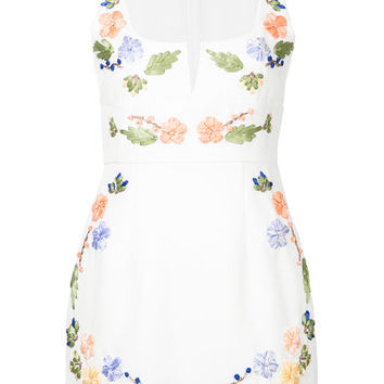 Alice Mccall Mind Games Dress - Farfetch