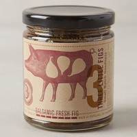 Three Little Figs Jam by Anthropologie