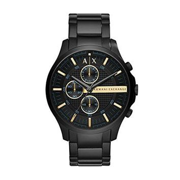 A/X Armani Exchange Hampton Chrono Collection Watch