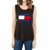 Tommy Hilfiger Muscle T-Shirt