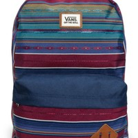 Vans Old Skool II Woven Dobby Backpack
