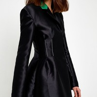 Fleamadonna Collar Pointed Volume Jacket | Urban Outfitters