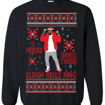 Sleigh Bells Ring - Sweater!!