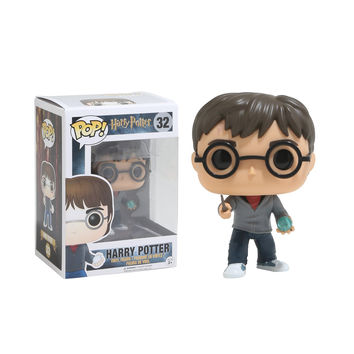 Funko Harry Potter Pop! Harry Potter (Prophecy) Vinyl Figure