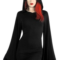 Killstar Sorcery Hood Dress