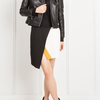Croft Leather Jacket