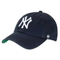New York Yankees - Logo Franchise Fitted Baseball Cap