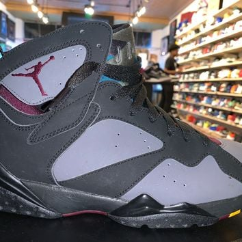 "Air Jordan 7 ""Bordeaux"""