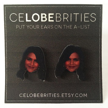 Mindy Kaling Earrings