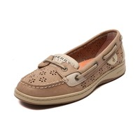Womens Sperry Top-Sider Angelfish Perfs Boat Shoe