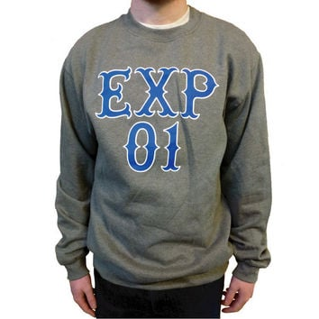 Expedition One Stacked Sweatshirt