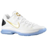 Nike KD V Low Elite + Enabled - Men's at Foot Locker
