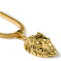 Stylish Jewelry New Arrival Gift Shiny Accessory Hip-hop Hot Sale Pendant Necklace [10210220355]