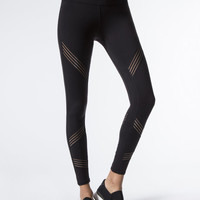 Multi Leggings in Black