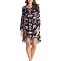 Farther Shore Dress ARJWD03124 | Roxy