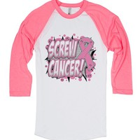 Screw Breast Cancer Shirts